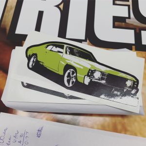 rattychevelle sticker